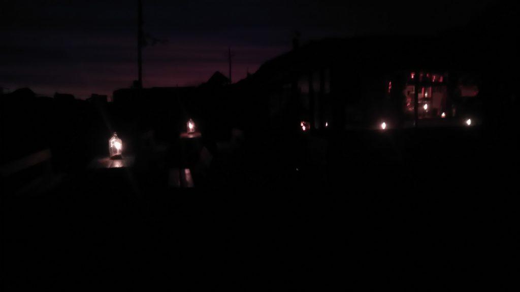 candele uruguay