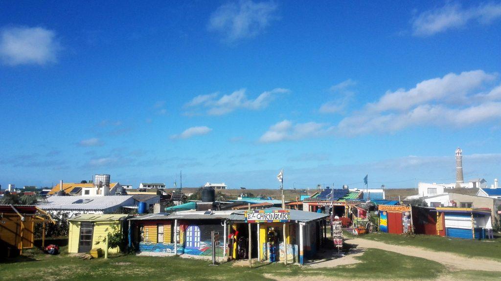 Cabo Polonio -