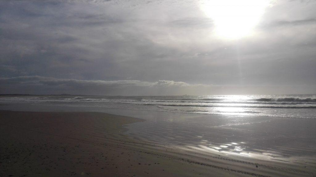 spiaggia uruguay