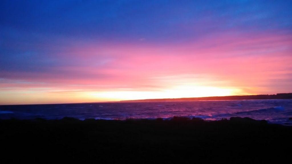 tramonti uruguay