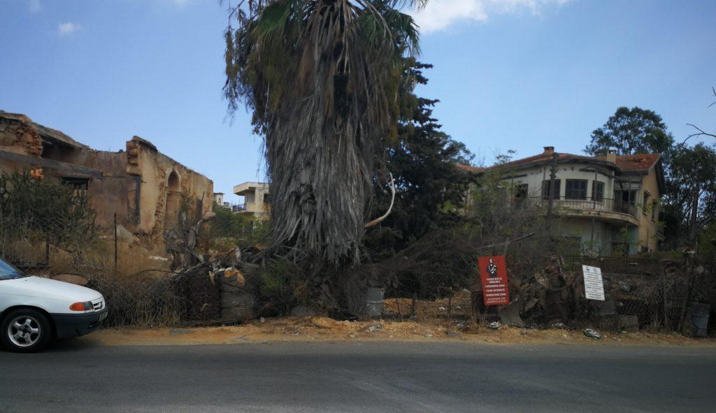 città fantasma famagosta