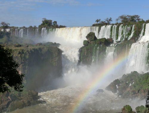 Cascate dell'Iguazu