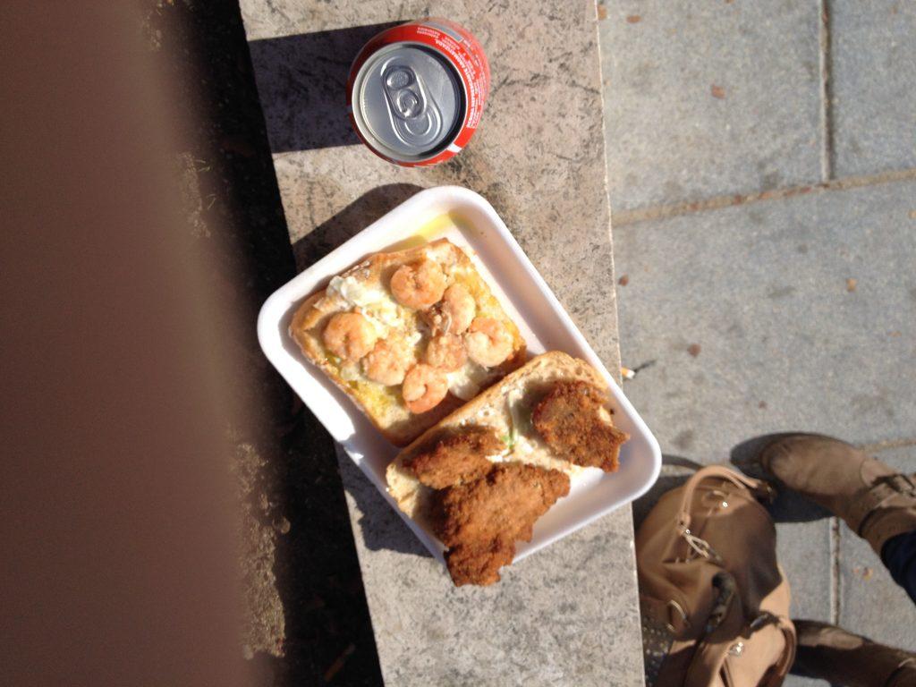 Dove mangiare a Madrid: El capricho