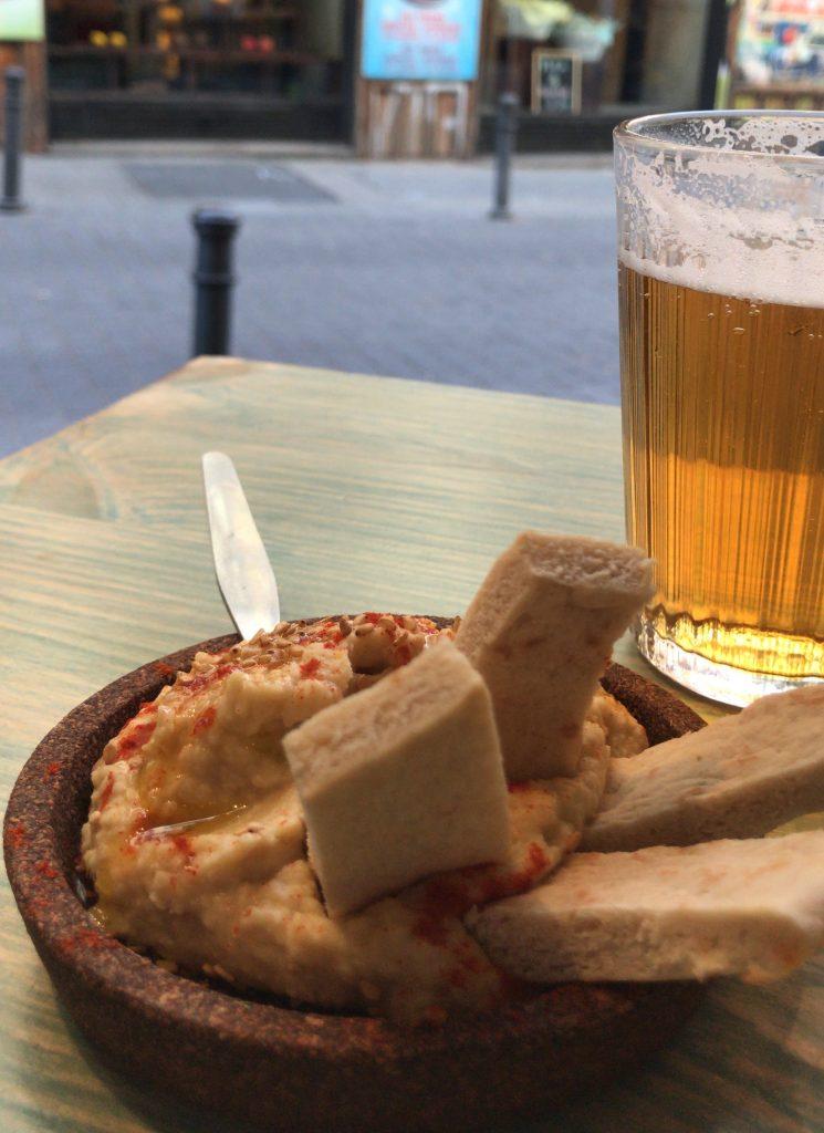 Dove mangiare a Madrid: El Tigre