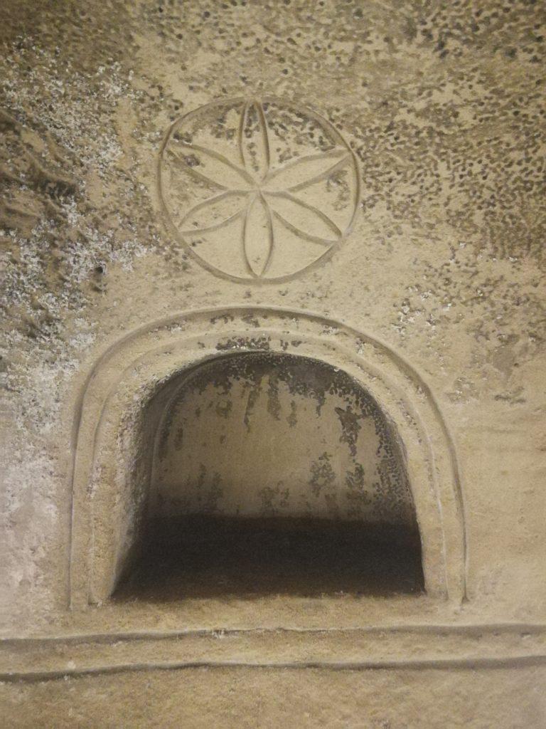 Grotta ipogea