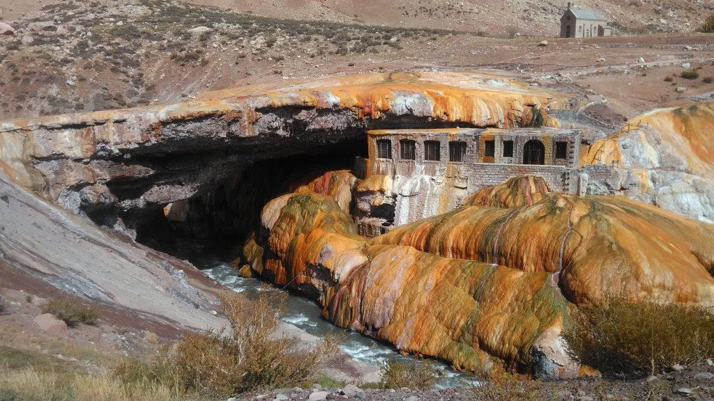 puente inca argentina