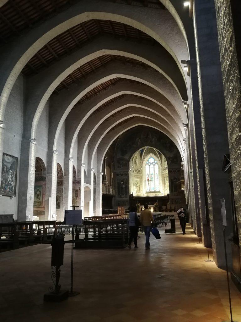 cattedrale san matteo gubbio