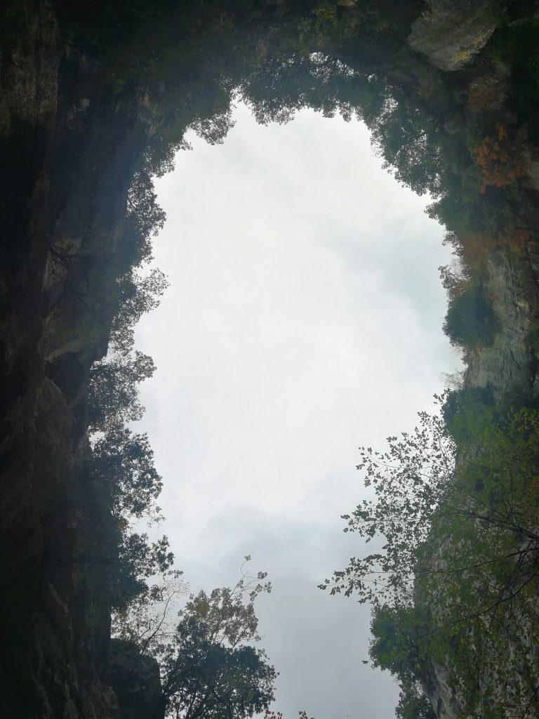 anfiteatro monte nerone
