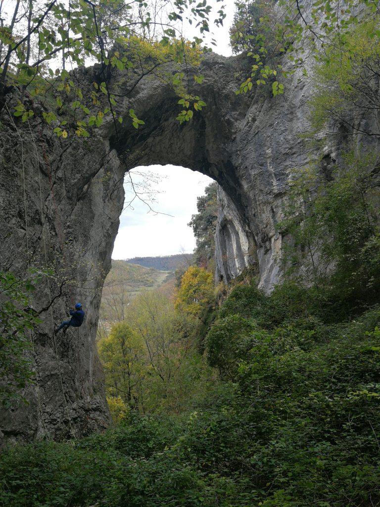 Arco di Fondarca