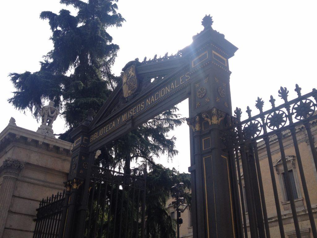 Musei di Madrid