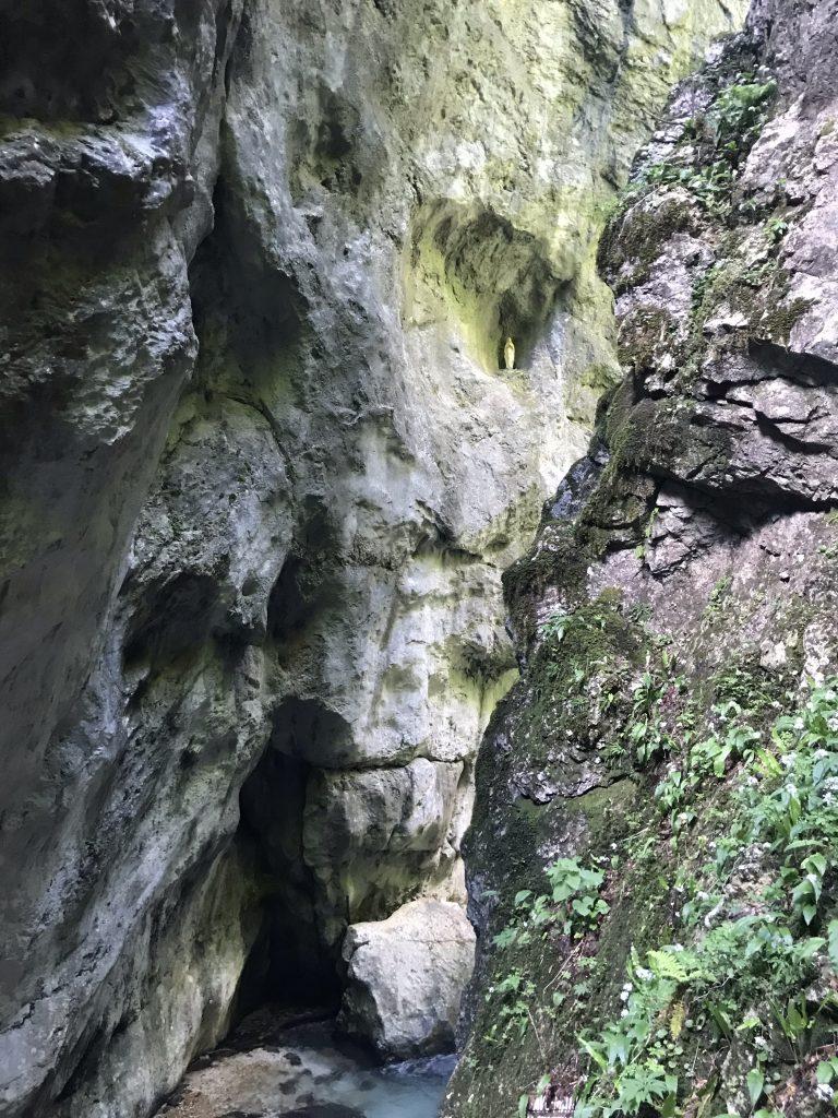 Gola dell'Infernaccio
