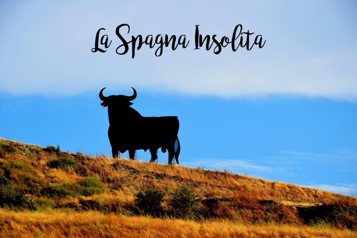 Spagna Insolita