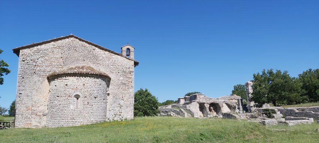 carsulae visitare parco archeologico