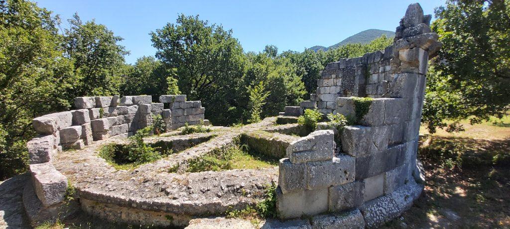 monumento funebre romano