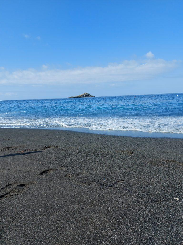 spiaggia nera basilicata