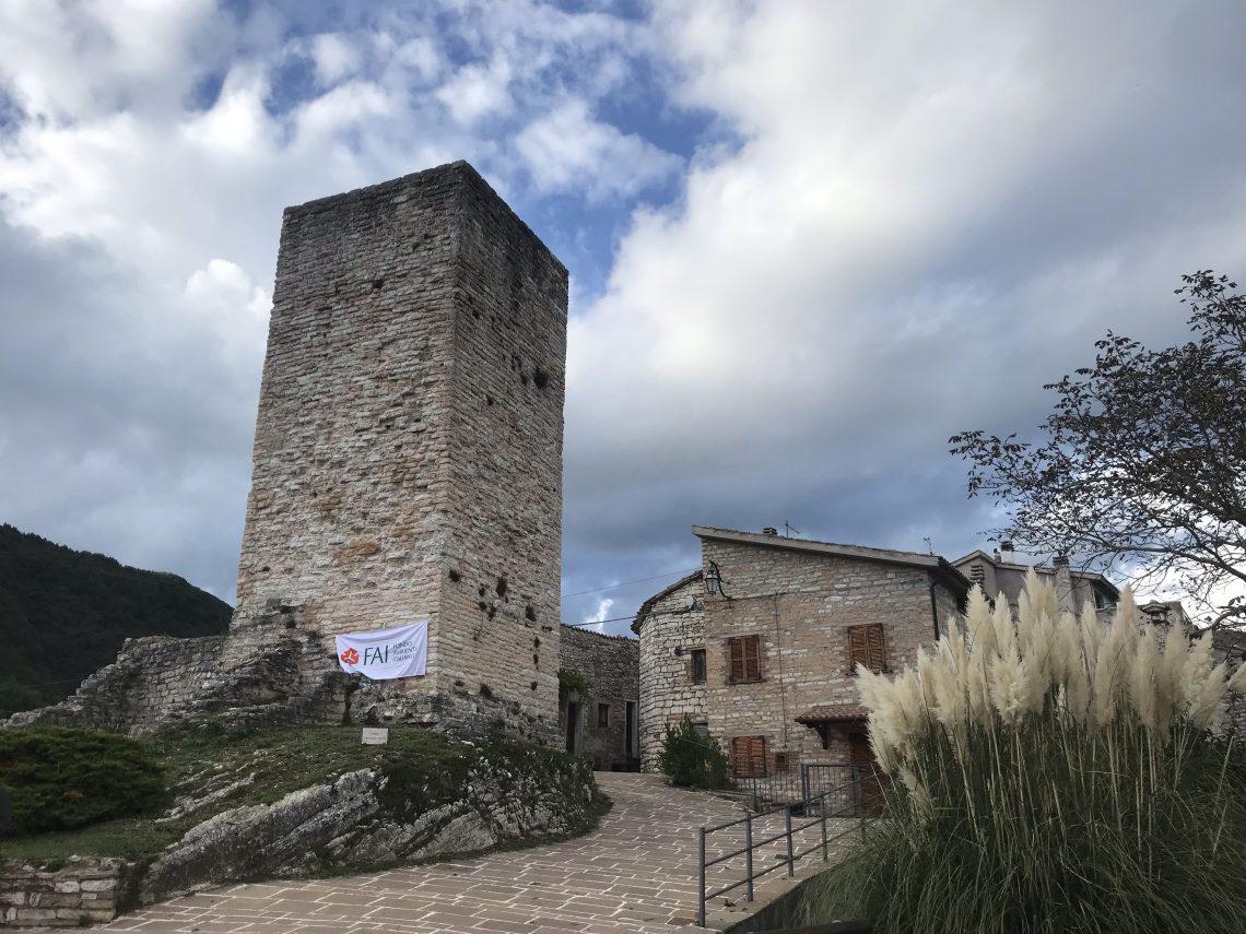 Castello Pierosara