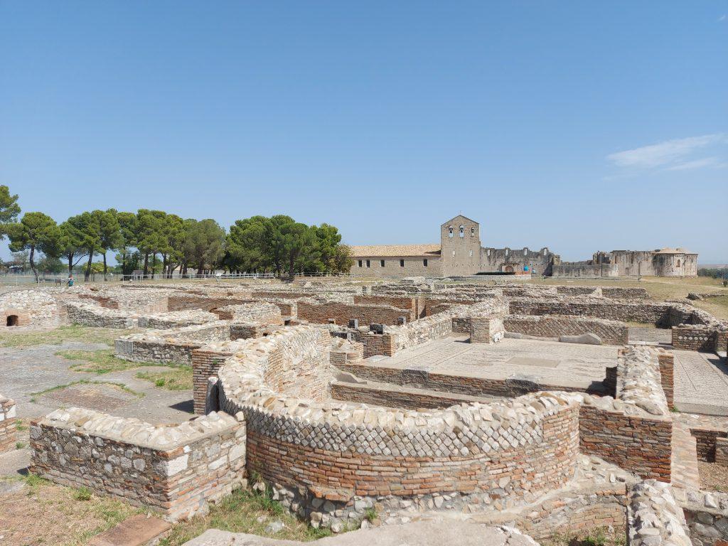 romani a venosa