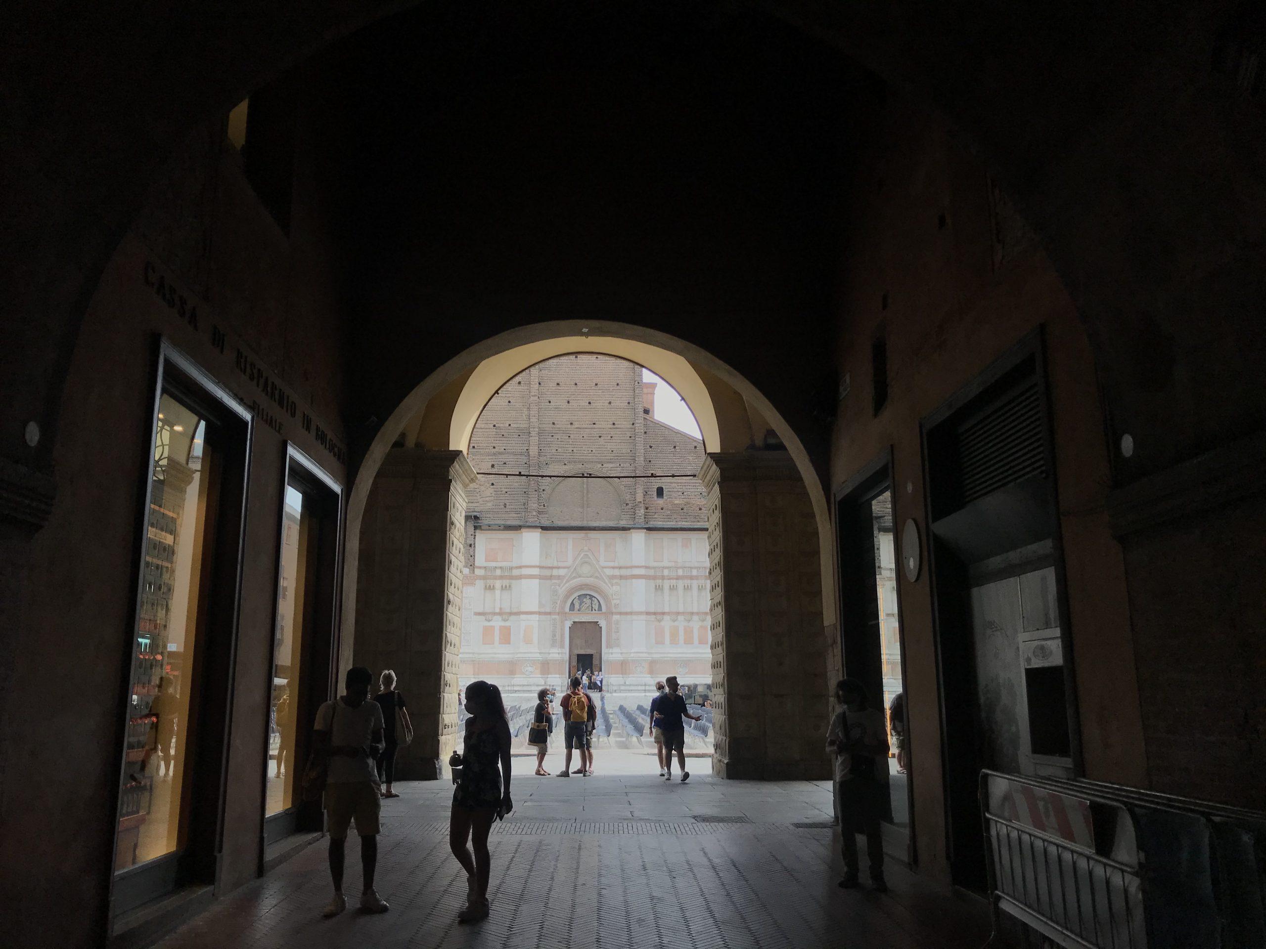 7 segreti di Bologna