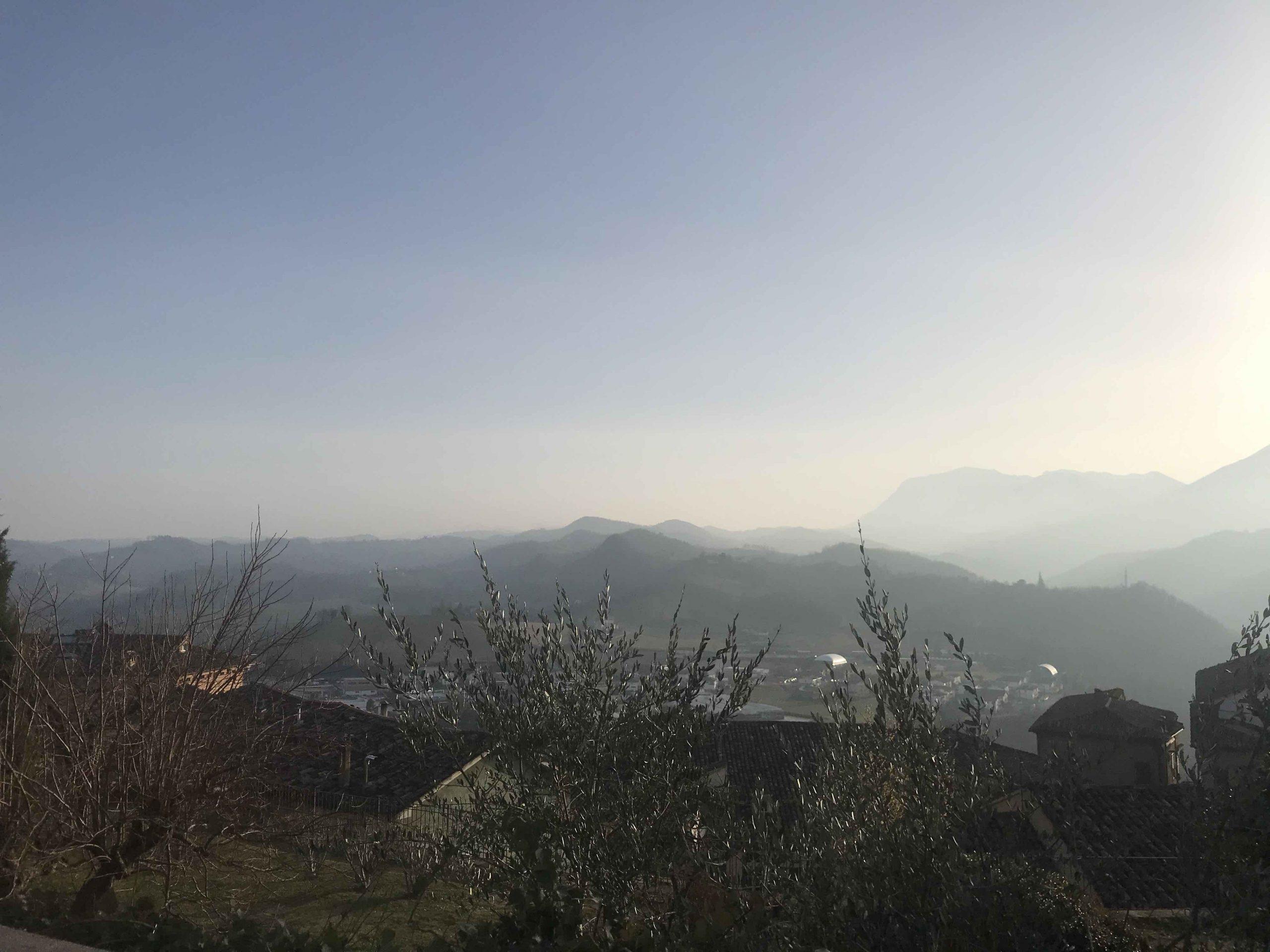 weekend vista Sibillini: Amandola