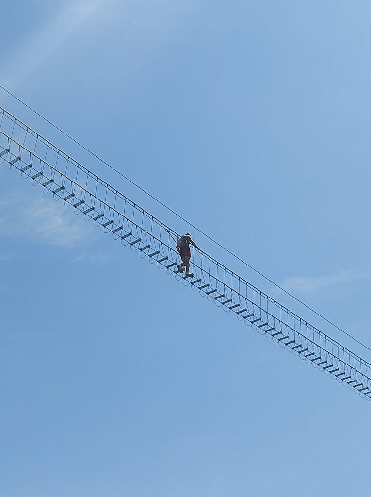 ponte della luna basilicata