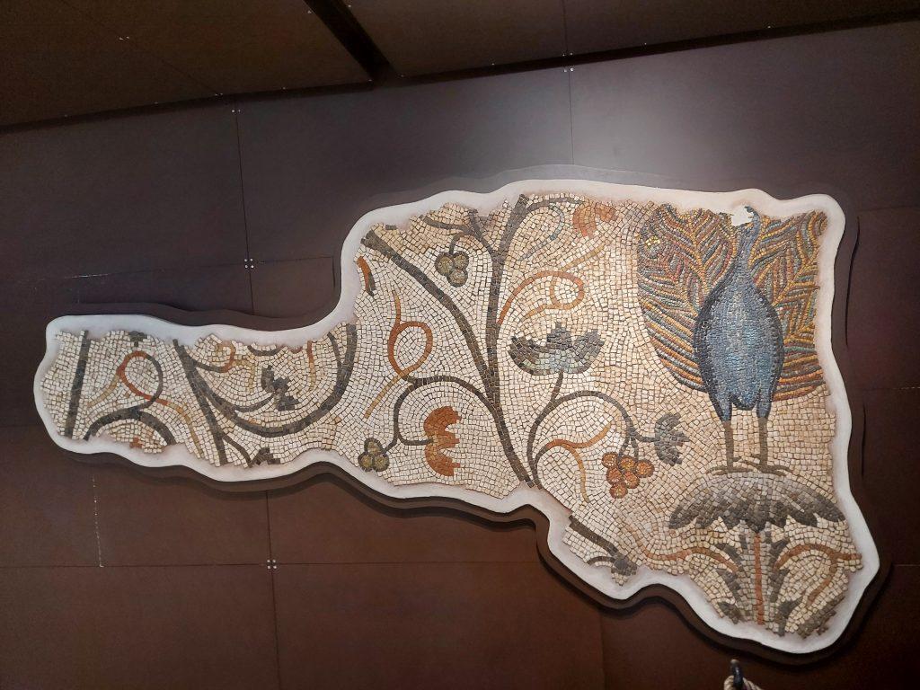 mosaici aquileia
