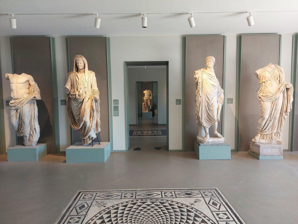 museo archeologico friuli