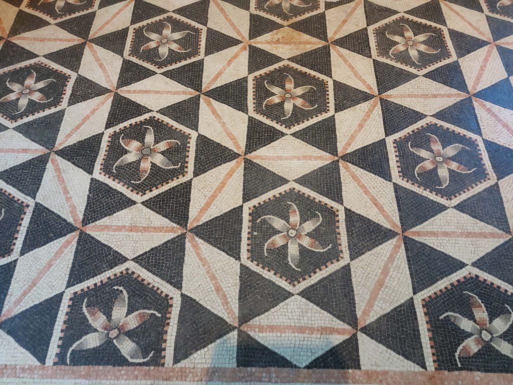 mosaici aquieleia