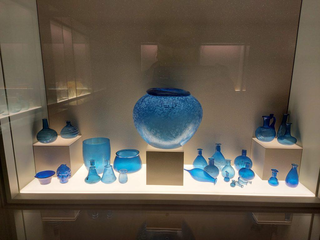 vetro antichi romani